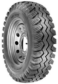 Power King Super Traction LT Tires