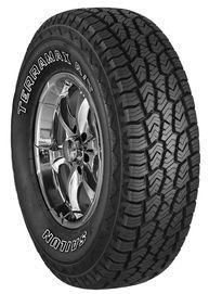Terramax A/T Tires