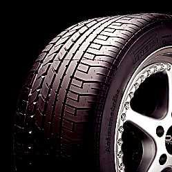 PZero Asimmetrico Tires