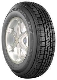 Classic 787 Tires