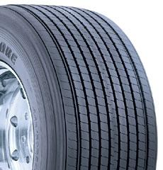 Greatec Trailer Steel Radial Tires