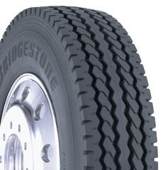 M850 Steel Radial Tires
