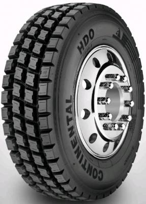 HDO Tires
