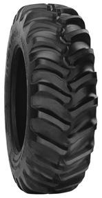 Super All Traction HD R-1 Tires