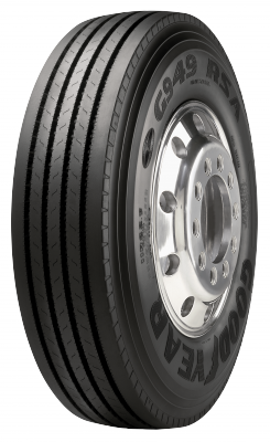 G949 RSA Amor MAX Tires