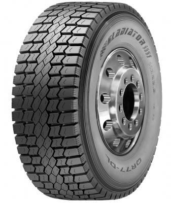 QR77-DL Drive Lug Tires