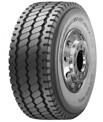 QR88-MS Chip Cut Resistant Tires