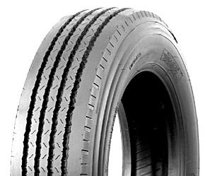 HN230 Plus All Position Rib Tires