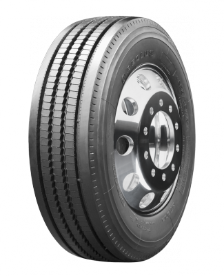 HN826 Plus Premium Rib Tires