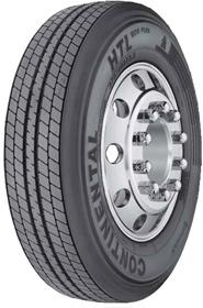 HTL Eco Plus Tires