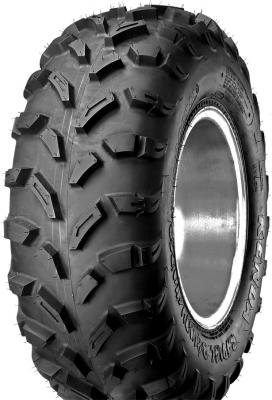 Bounty Hunter ST Radial Tires