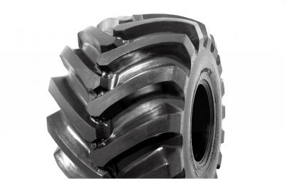 Logstomper Super Flotation HF-4 Tires