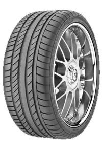 Conti 4x4 SportContact Tires
