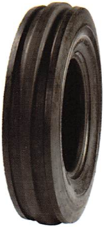 Harrow Track F-2 Tires