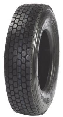 Advance Radial Truck GL268D (Open Shoulder) Tires