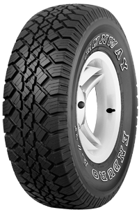 Enduro A/T Tires