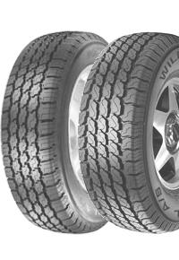 Power King Radial A/S Tires