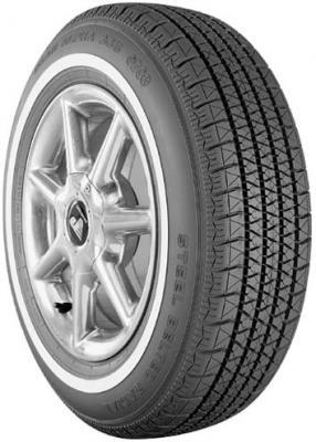 Alpha 365 Tires