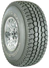 Tempra Trailcutter Radial A/T Tires