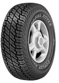 Rover RVXT Tires