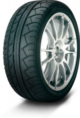 SP Sport Maxx GT600 DSST Tires