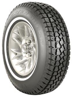 Winter Quest Tires