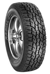 Wild Country XTX Sport - LT Tires