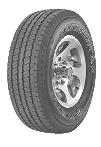 Grabber AW Tires