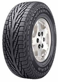 Fortera w/ TripleTred Technology Tires
