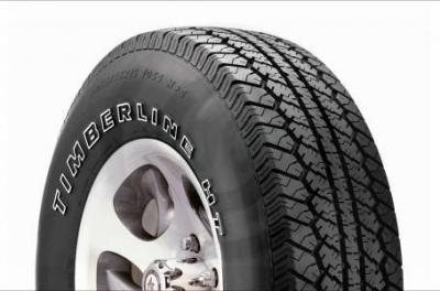 Dayton Timberline H/T II 083870 Tires