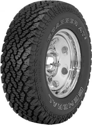 General Grabber AT2 05684070000 Tires