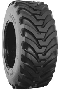 Firestone All Traction Utility R-4 326054 Tires