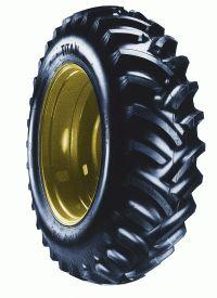 Titan Hi-Traction Lug R-1 48D596 Tires