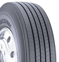 Bridgestone R197 208265 Tires